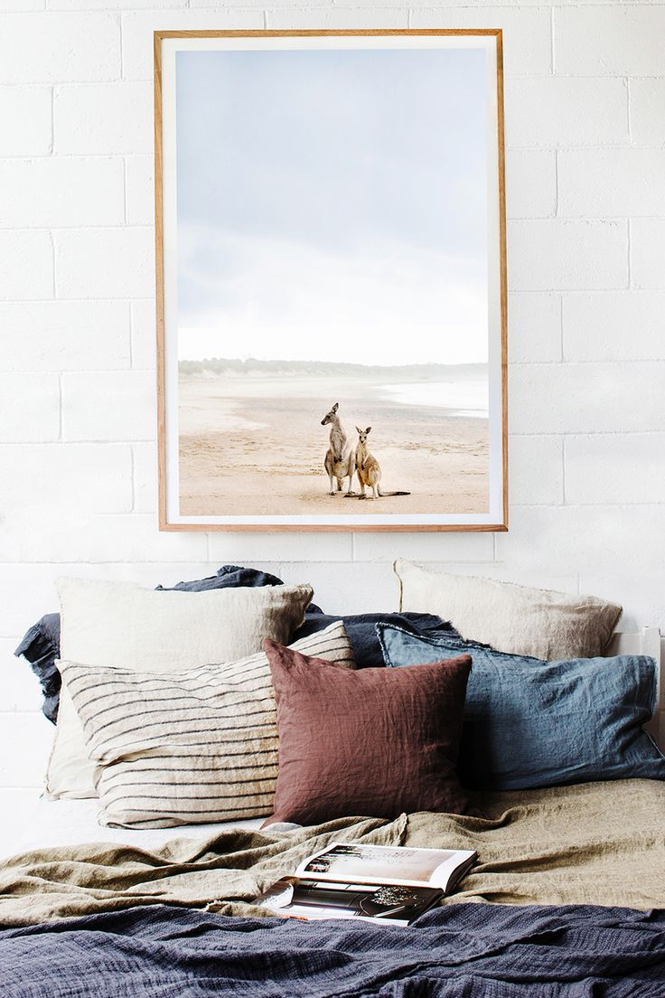 Limited Edition Nurture Photographic Print - Kara Rosenlund