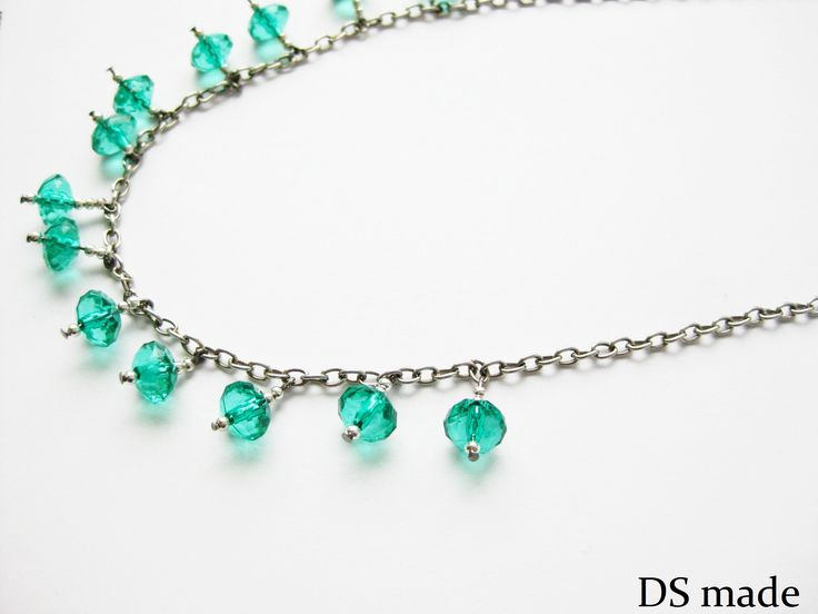 necklace naszyjnik kolia