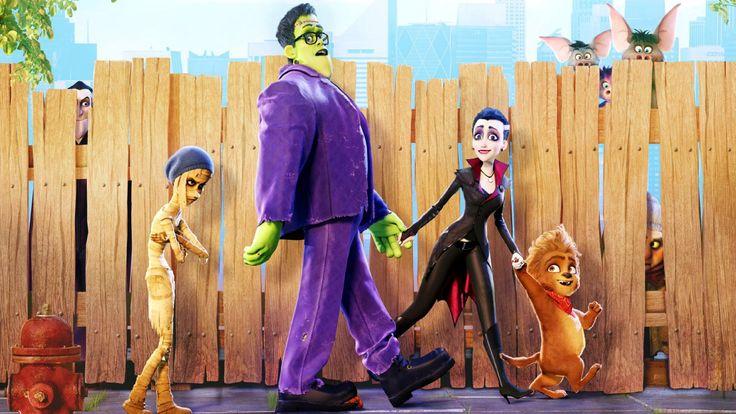 Watch Happy Family Full Movie HD 1080p