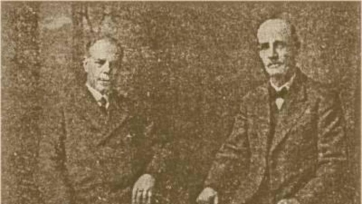 На служении часто проявлялись моменты, когда Смитт Вигглсворт имел связь прямо с Божьим тронным залом. Результат - раковая опухоль выкатилась из женщины.