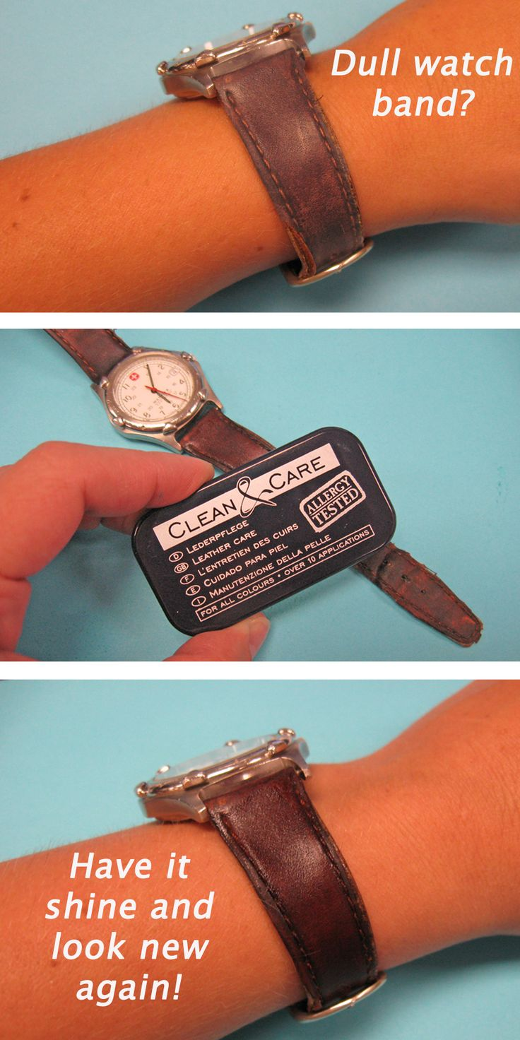 17 Best images about Do It Yourself Watch Repair on ...
