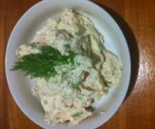 Recipe Smoked Salmon Dip by jensim4 - Recipe of category Sauces, dips & spreads