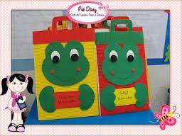 pastas em cartolina para trabalhos infantis - Pesquisa Google