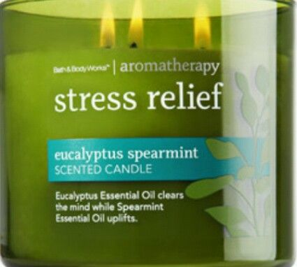 Smells so good and brings  such calmness to a home.