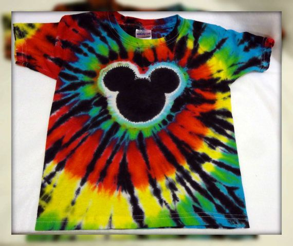 1000 images about tie dye on disney this