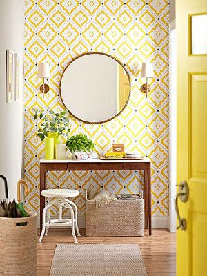 Find your decorating style with this quiz