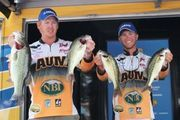 BIRMINGHAM, Alabama -- Twenty-six anglers from bass fishing clubs at several Alabama colleges and universities will compete in the Carhartt Bassmaster College Series National Championship, the college national championship for bass fishing, on July 31 - Aug. 2, 2014, in Young...