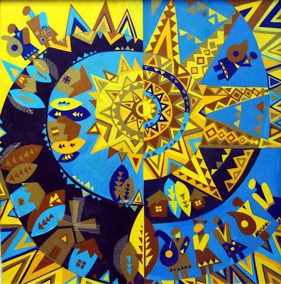 Suricata: Херсонская художественная школа