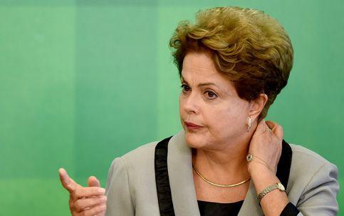 """Ganhar Dinheiro na Internet: """"Vamos brigar depois"""", diz Dilma ao pedir mais diá..."""
