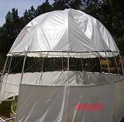 Pvc shade structure plans woodworking projects plans for Pvc pipe shade