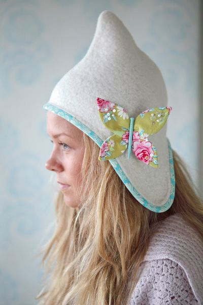 Magnificent Elf Hat Pattern Sewing Pattern Composition - Easy Scarf ...