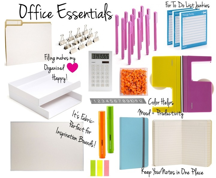 loveee office supplies :):)