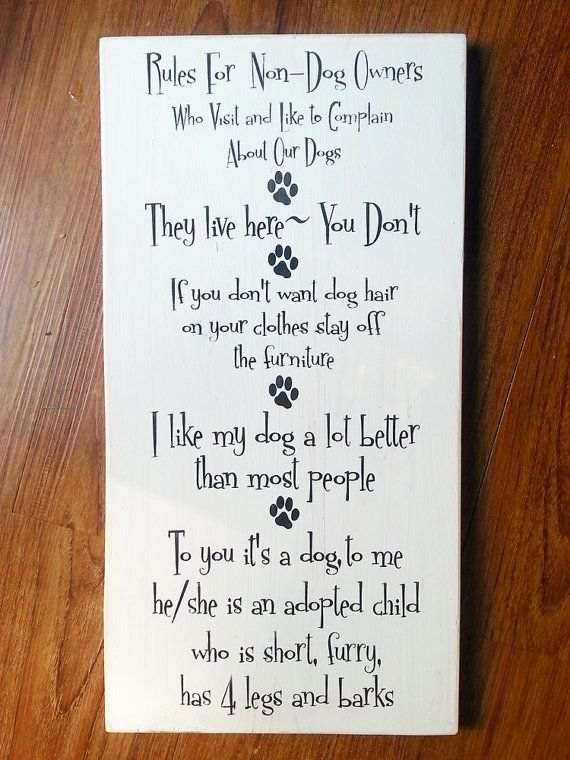 Love of dog sign, for the person who loves their dogs more than most people. Sign measures approx 10 x 18 on wood in choice of color. The dog lover