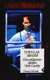 L'investigatore olistico Dirk Gently