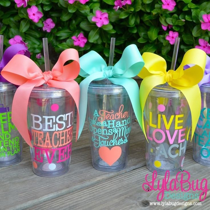 Back to School, Back 2 School Teacher Tumblers Teacher Gifts, Teacher Appreciation LylabugDesigns