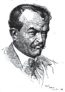 Don Teófilo Castillo Guash (Carhuaz, 1857-Tucumán, 1922)