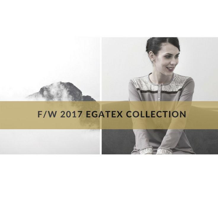 #winterfashion #fallwinter2017 #egatex