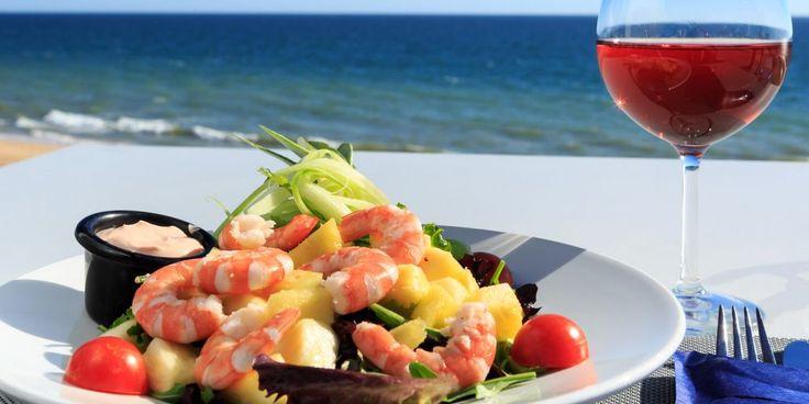 Gallery | Sandbanks Fish and Seafood Restaurant Vale do Lobo