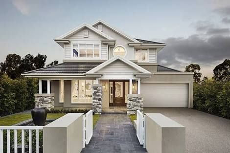 Image result for hampton style builders au