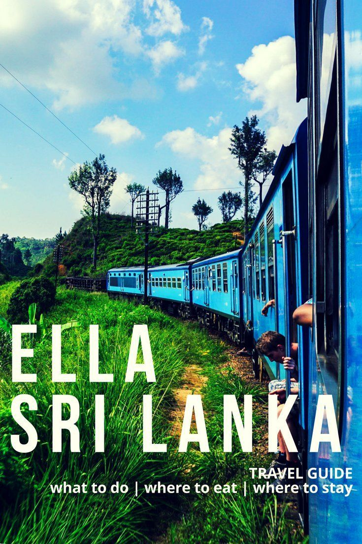 b22c23ff8 Travel guide to Ella in Sri Lanka s hill country