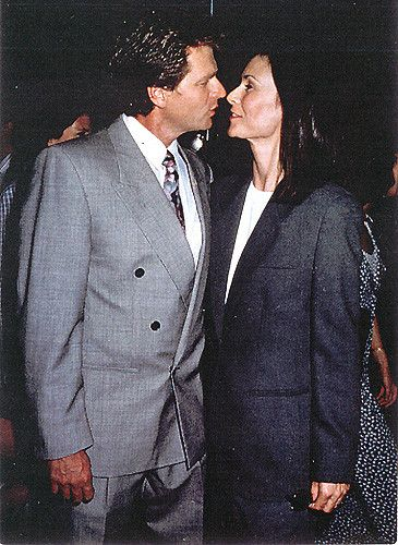david greenwald & kate jackson-#2 | Married Movie & TV ...