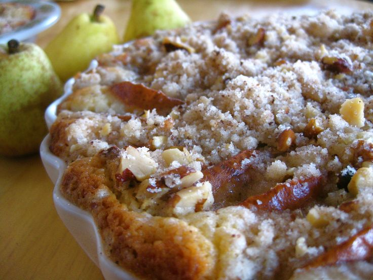 1000+ ideas about Pear Cobbler on Pinterest | Cobbler, Pears and ...