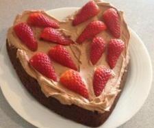 Recipe Whole Orange Jaffa Cake (GF, Dairy Free, No Sugar) by mali.eva - Recipe of category Baking - sweet