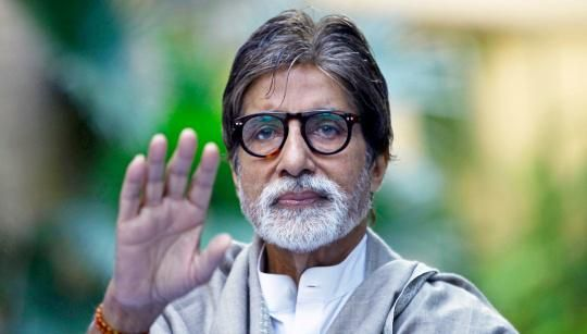 Clinton had asked about Amitabh Bachchan, leaked emails show - http://thehawk.in/news/clinton-had-asked-about-amitabh-bachchan-leaked-emails-show/