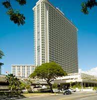 Apple Vacation to Ala Moana Hotel