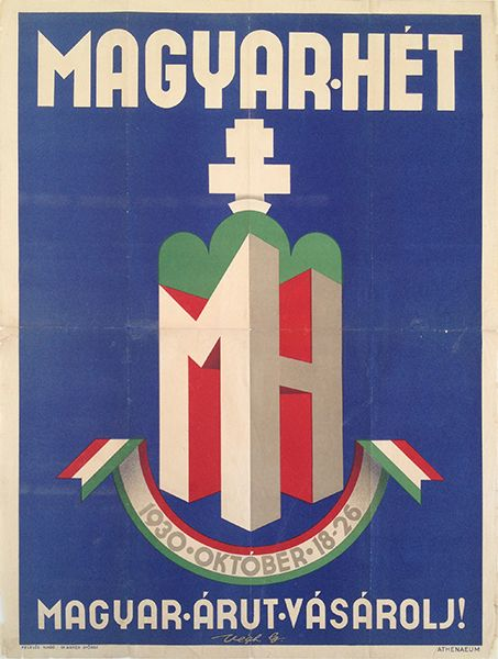 hungarian art deco posters - Google Search