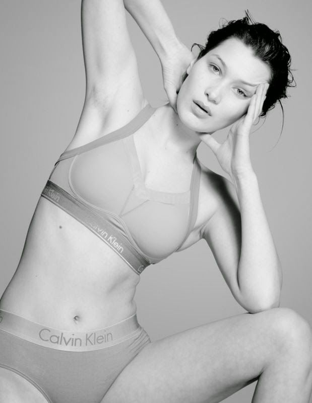 Bella Hadid goes make up and photoshop-free in 'CR FASHION BOOK' > http://bit.ly/1HfjoPw #nooagency #redkiss #loverdose #3dmodel #3dmodeling #modeling #fashion