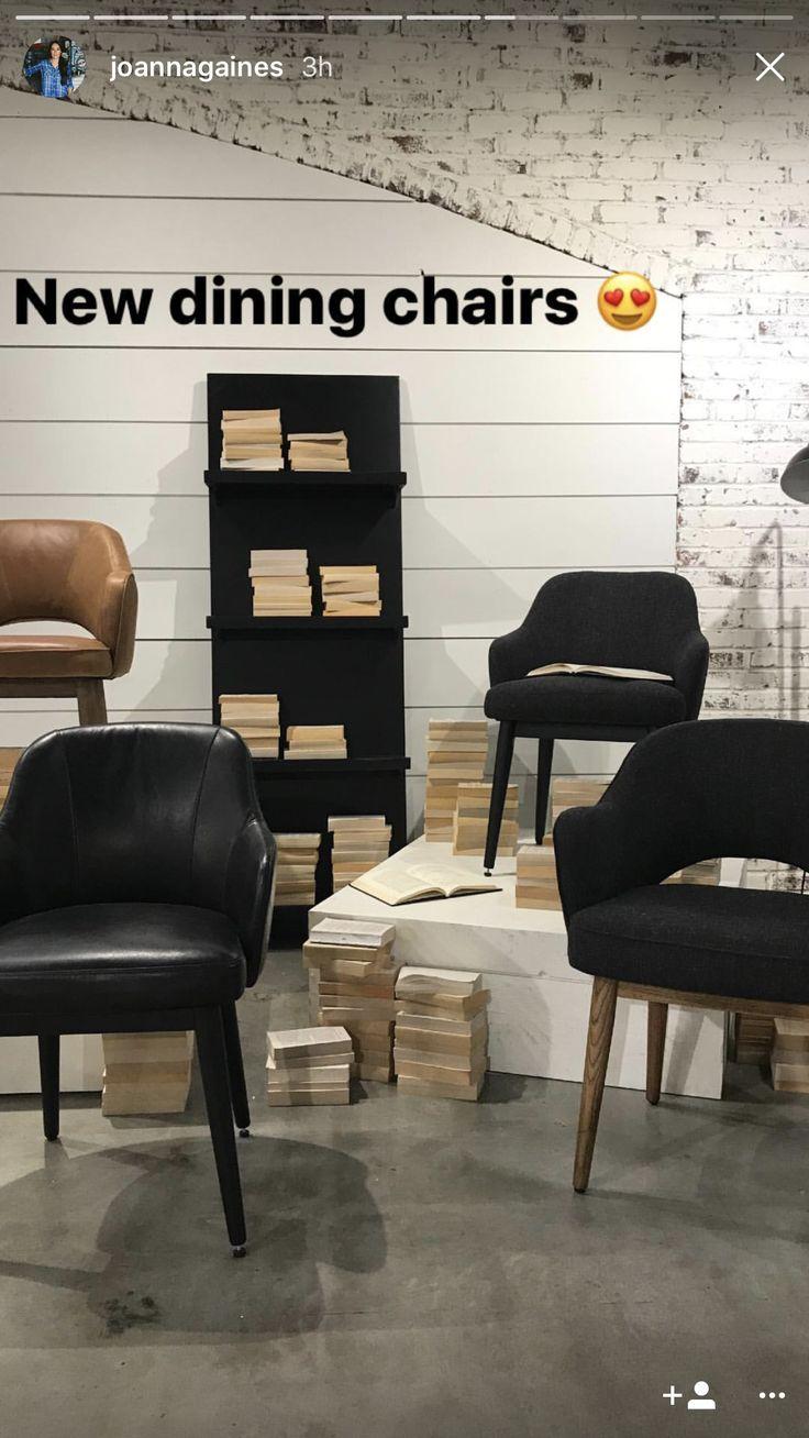 Joanna Gaines Is Sharing Sneak Peeks of New Furniture On Instagram