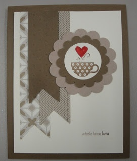 Stamp with Susie. Patterned Occasions