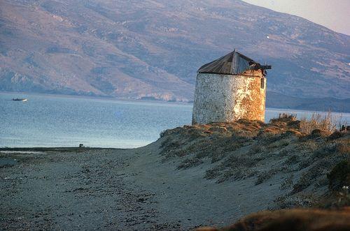 a vintage photo from #Skyros #Sporades #Greece #travel #ttot #travelling2Gr #visitGreece   Photo via: nic*j http://www.flickr.com/photos/nicj6/4706421526/