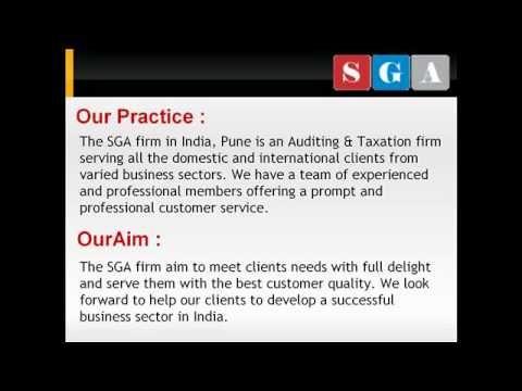 Sachin Gujar & Associates in Pune, India.@ http://sgujar.com
