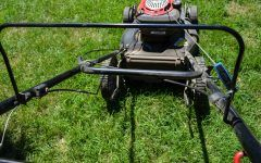 Lowes Lawn Mower Battery