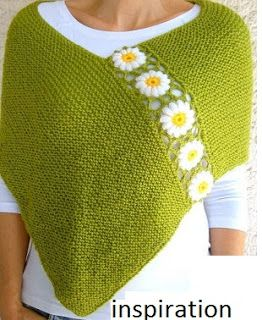 The Mesquite Creek: Fall Crochet project