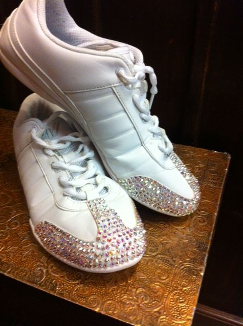 1000 Images About Cheer Shoes On Pinterest Cars Cheer