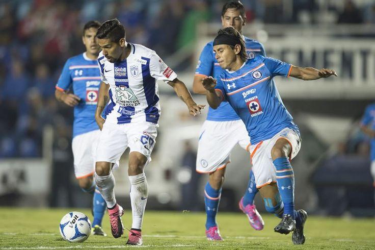 A qué hora juega Cruz Azul vs Pachuca en el Clausura 2016 y en qué canal se transmite - https://webadictos.com/2016/04/01/hora-cruz-azul-vs-pachuca-clausura-2016/?utm_source=PN&utm_medium=Pinterest&utm_campaign=PN%2Bposts