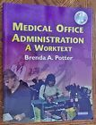 Medical Office Administration by Brenda A. Potter (2003, Other, Mixed media... - http://books.goshoppins.com/medical/medical-office-administration-by-brenda-a-potter-2003-other-mixed-media/