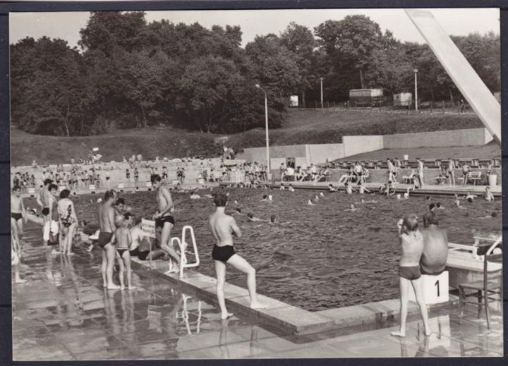 17 best images about ddr on pinterest leipzig - Swimming pool leipzig ...