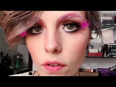 ECO GLITTER (DIY)! - glitter ecológico - YouTube