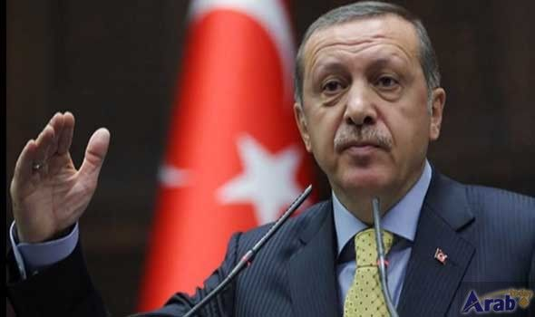 Turkish president accuses US of not supporting…