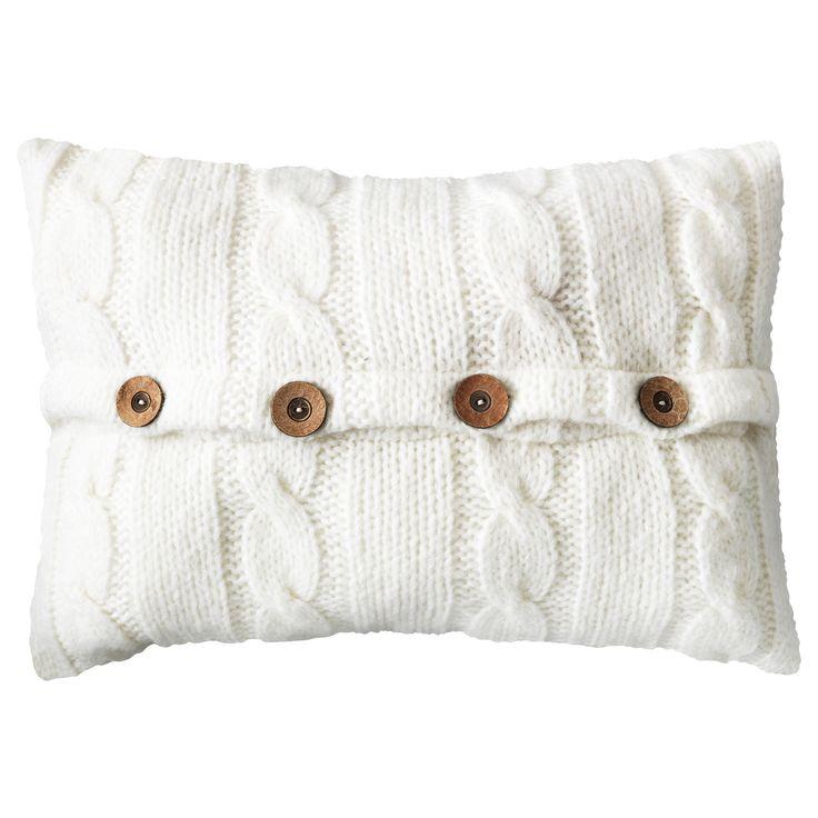 VINTER 2014 Cushion - IKEA $16.99