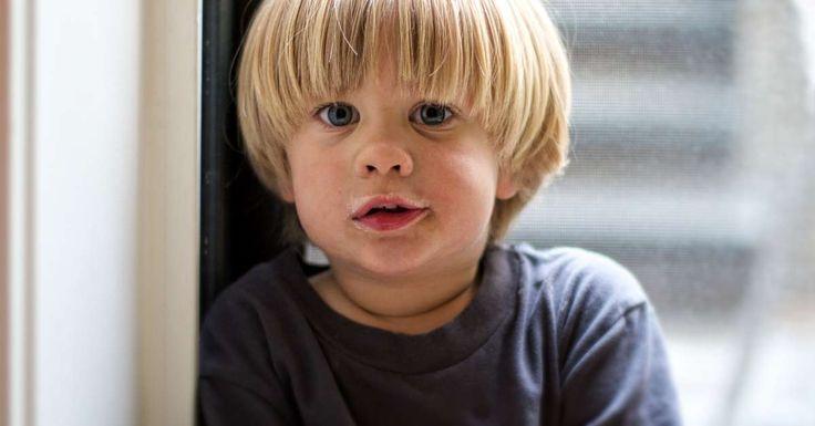 Dlaczego naprawdę nie wolno bić dzieci? - dziecisawazne.pl - naturalne rodzicielstwo