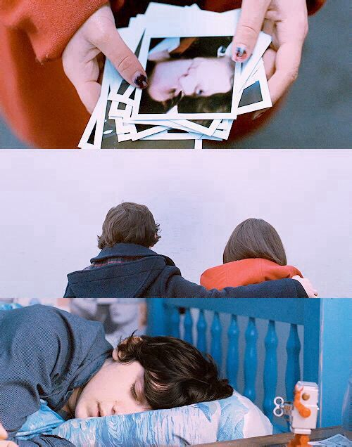 Submarine. FAVOURITE.