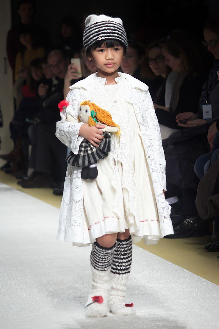 Pitti Bimbo 82, Apartment Couture event featuring chota péro by @ilovepero  Clothing - @epitti  #FW16 #fallwinter2016 #pittibimbo #pittibimbo82 #PB82 #children #kids #childrenwear #kidswear #girls #boys