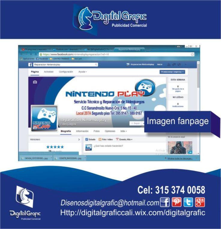 Imagen para tu negocio en Redes Sociales