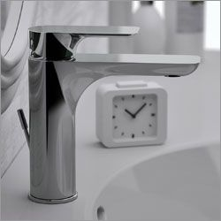 Infinity faucet collection by Remer Rubinetterie
