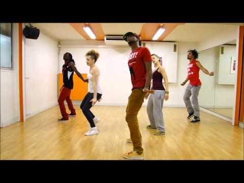 Popcaan Ravin Summer Time Riddim - Camron One-Shot Choreography - YouTube